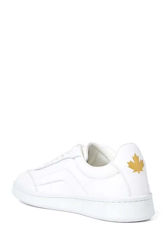 THE CANADIAN SNEAKERS W/ WAVE image number 2