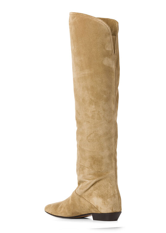 Seelys High Boot image number 2