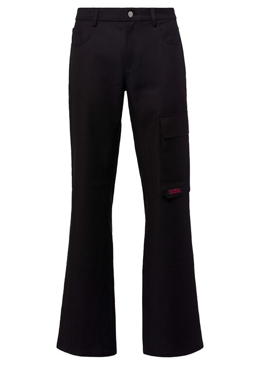 CARGO TROUSERS image number 0