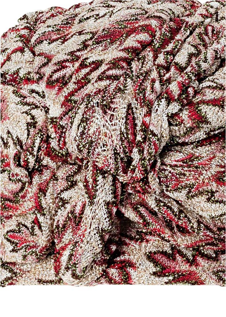9_TurbanMulticolorLu, Mehrfarbig, large image number 1