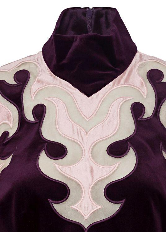 Ladybeetle Mystic Mini Dress image number 2
