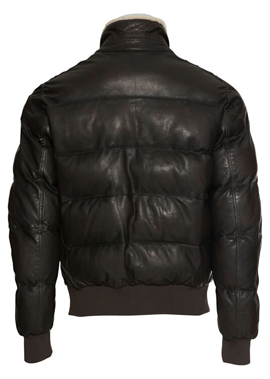 ALF LEATHER - MAN image number 1