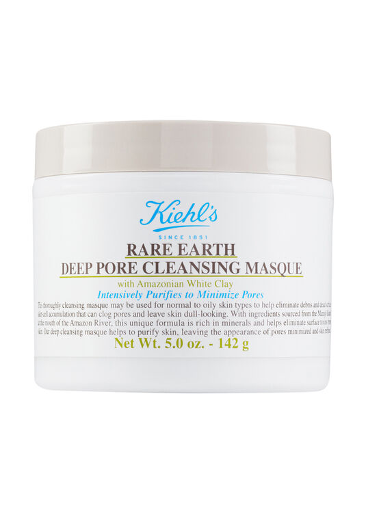 KIEHLS,  FACE CLEANSING  MASQUES 14 image number 0
