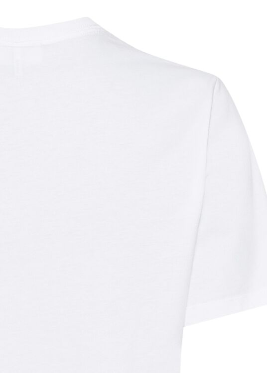 Basic Cotton Jersey T-Shirt image number 3