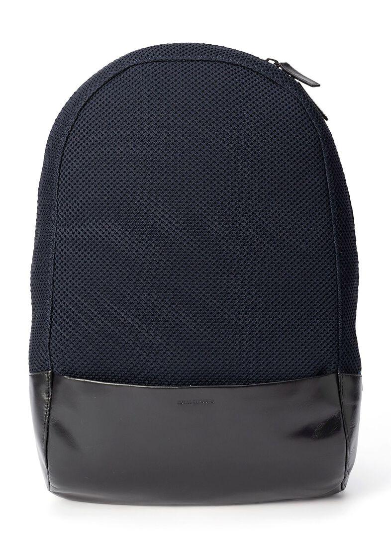 Sprint Backpack, Blau, large image number 0