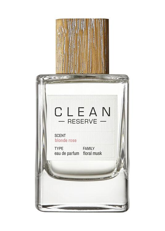 Clean, Blonde Rose EdP 100ml image number 0