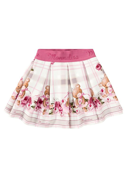 Teddy Skirt, , large image number 0