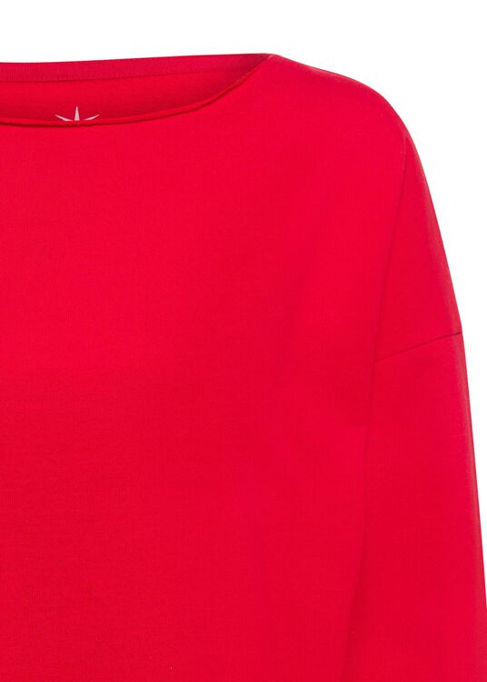 Fleece Sweater Overs image number 2