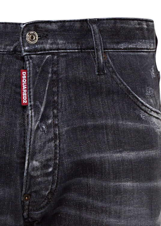 Relax Crotch Jeans image number 2