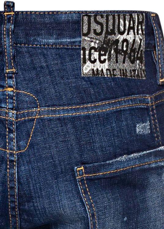 1964 Tidy Biker Jeans image number 3