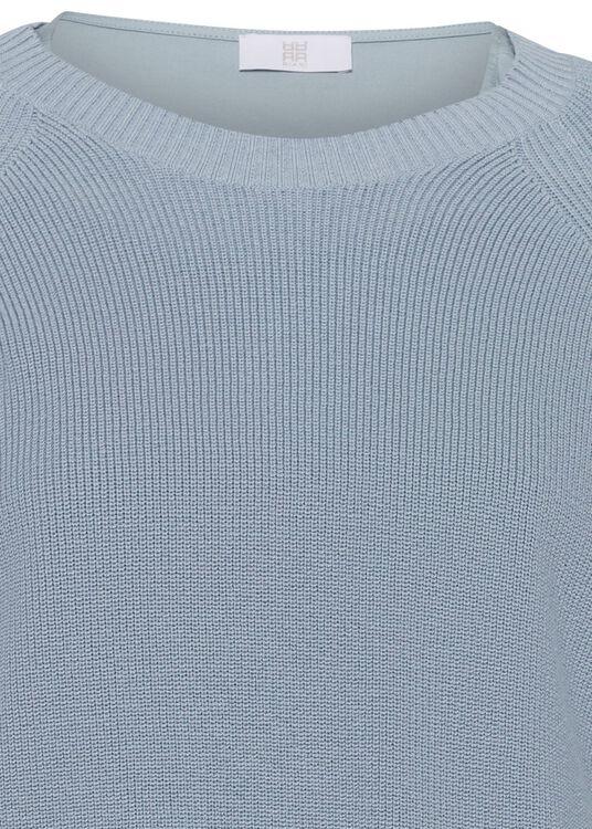 Kleid Maschenware image number 2