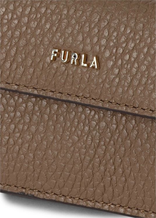 FURLA BABYLON S COMPACT WALLET TRIFOLD image number 2