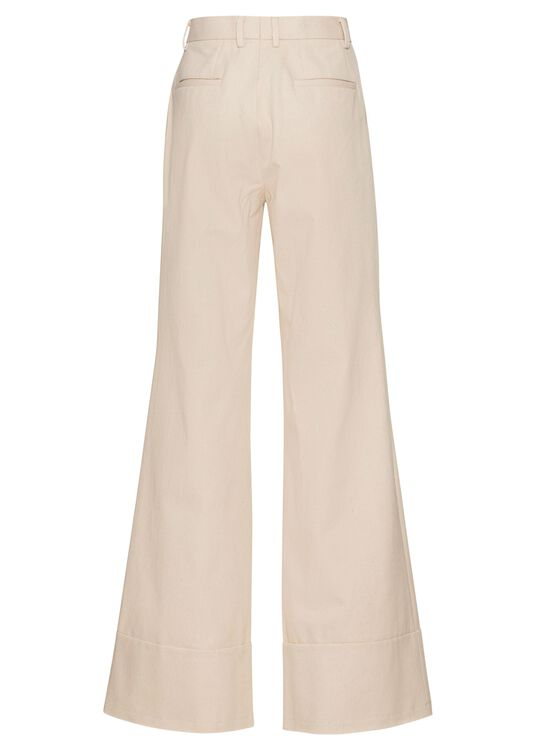 FLARE PANTS image number 1