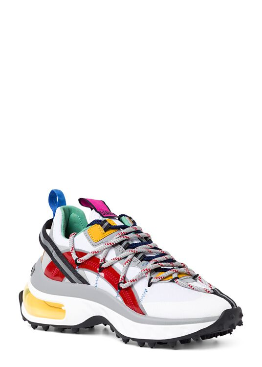 Lace-up Bubble Sneaker image number 1