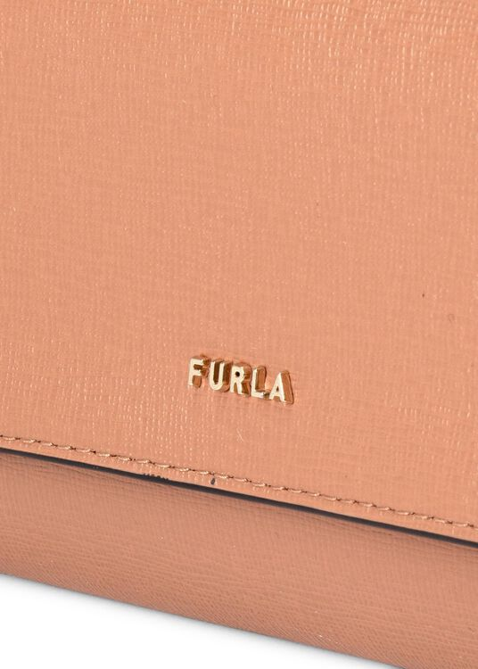FURLA BABYLON CONTINENTAL WALLET SLIM image number 2