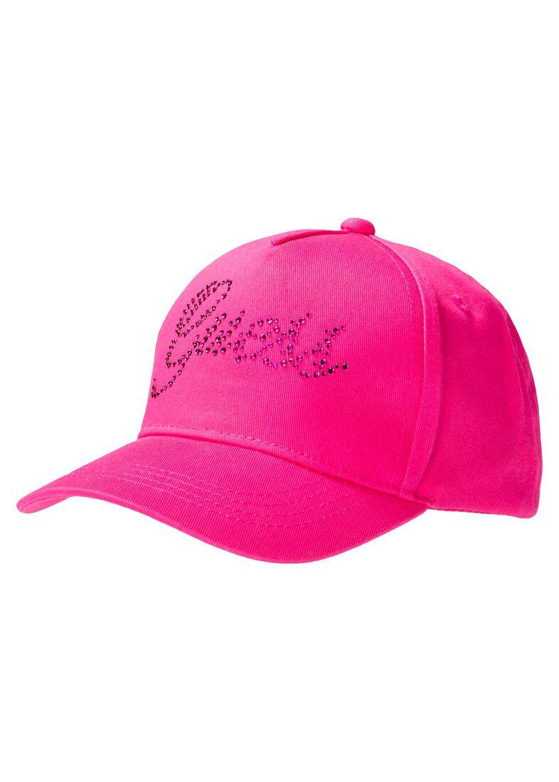 MALIE BASEBALL, Pink, large image number 0