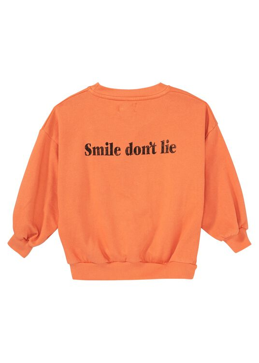 Smile don't lie Tee image number 1