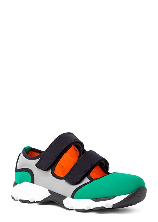 Double Strap Sneaker image number 1
