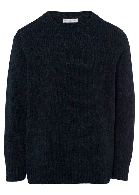 TIBBE 3705 M.K.SWEATER image number 0