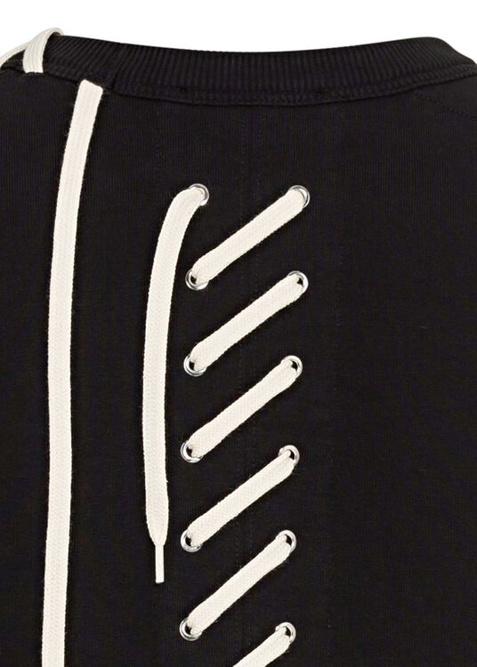 Laced Sweatshirt image number 3