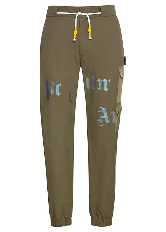 MILITARY CARGO PANTS image number 0