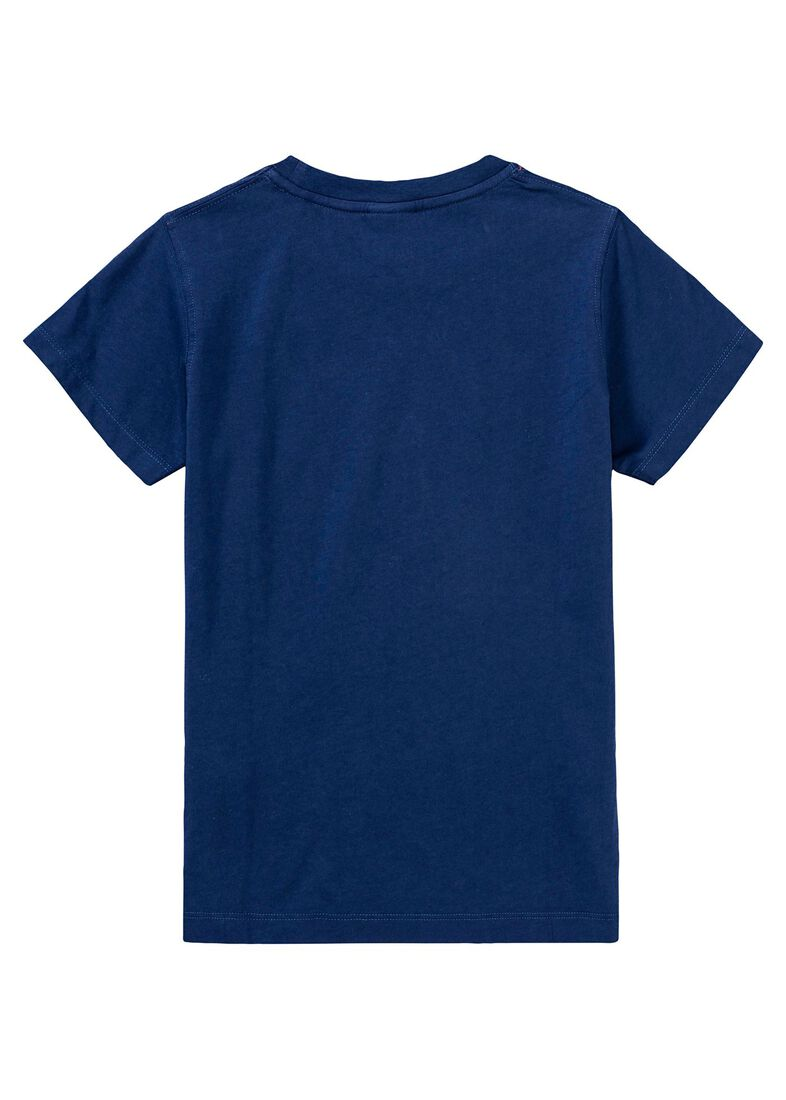 Car Tee, Blau, large image number 1