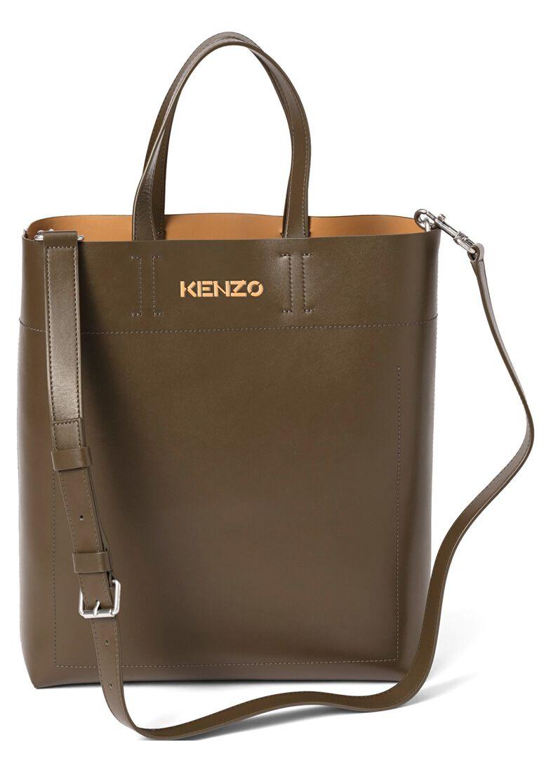 Shopper/Tote bag, Braun, large image number 0