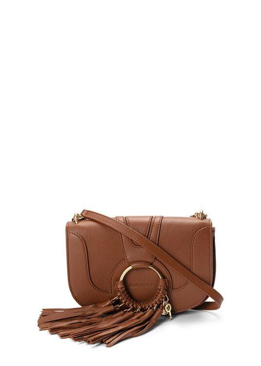 Hana Small Shoulder Bag  Fringe image number 0