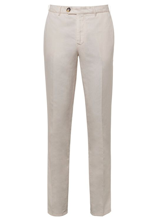 Cotton Linen Classic Chino image number 0