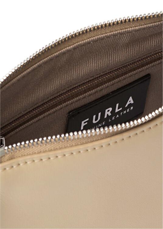 FURLA MOON S SHOULDER BAG image number 3