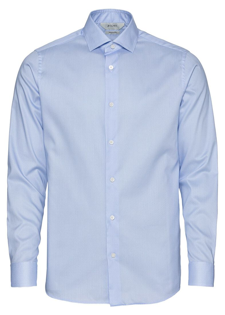 805073   DAMIANO L/S, Blau, large image number 0