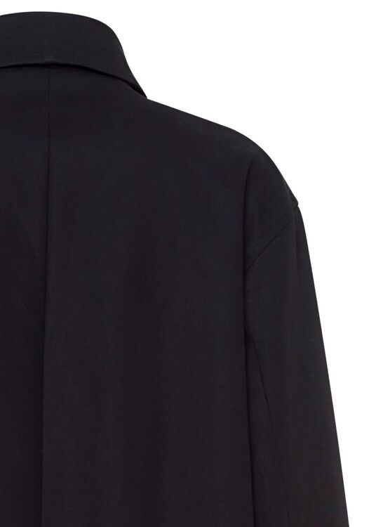 SPORT COAT C 01 DBR MF, Schwarz, large image number 3