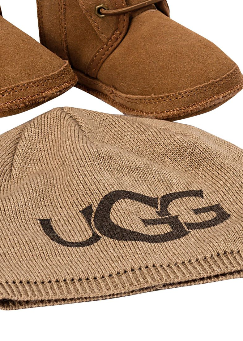 BABY NEUMEL AND UGG BEANIE, , large image number 1