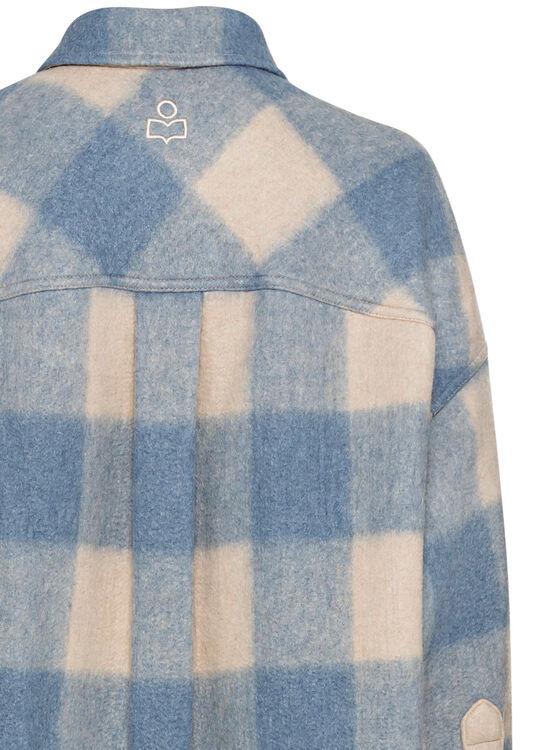 Coat FONTIZI image number 3