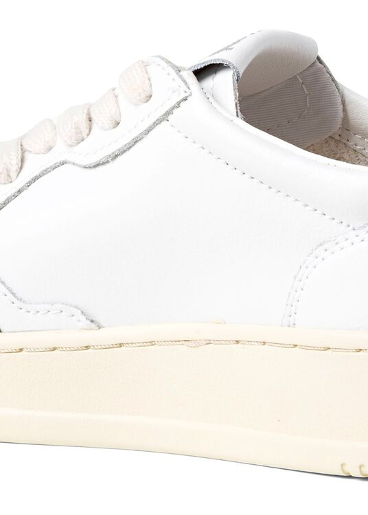 Classic Autry Sneaker, Weiß, large image number 3