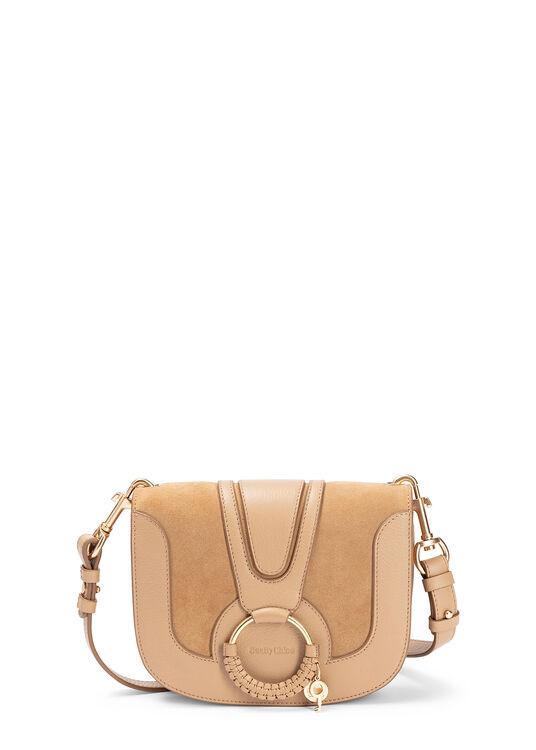 Hana Small Shoulder Bag image number 0