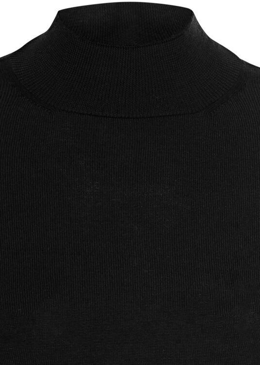 Aurora Fine Wool Pullover image number 2