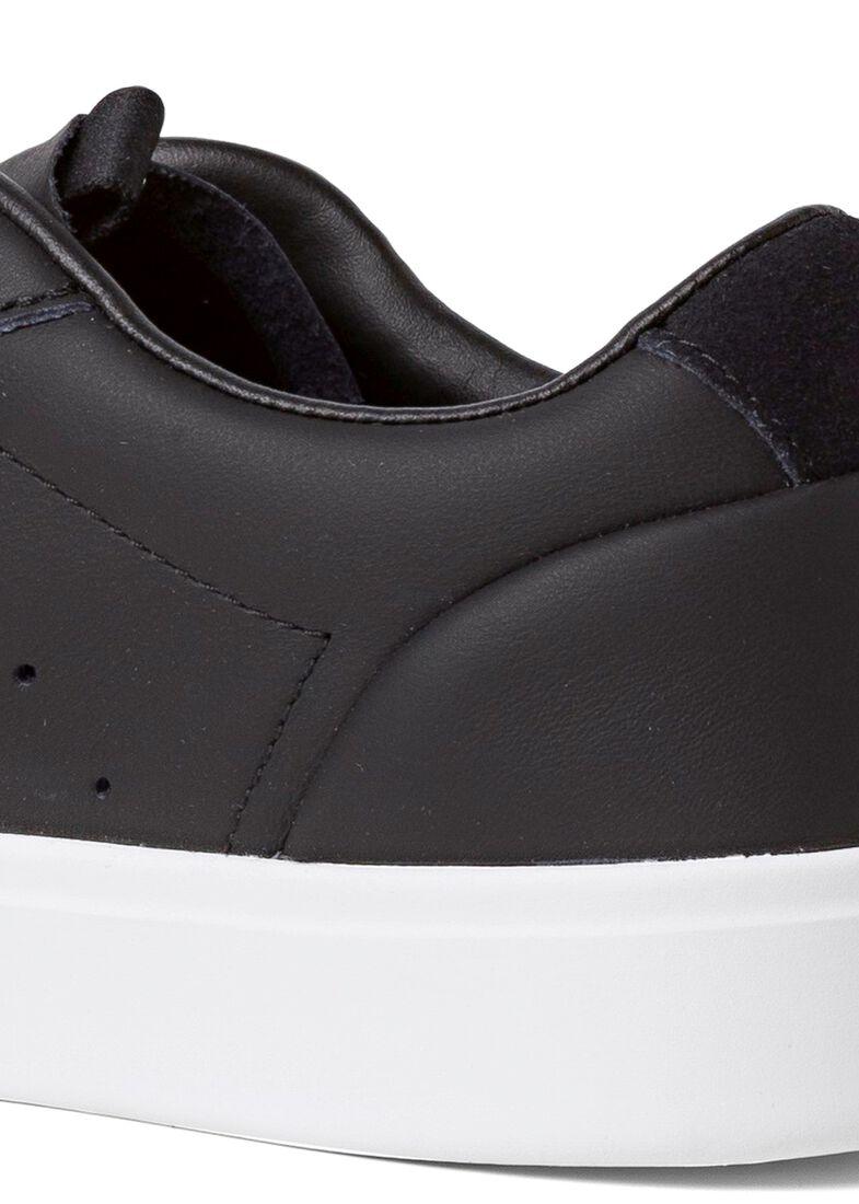 adidas SLEEK W, Schwarz, large image number 3