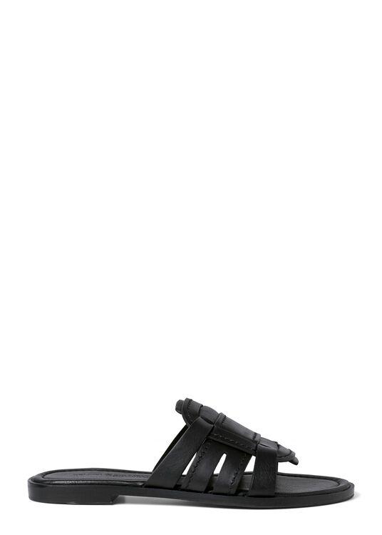 33_Kiro Leather Slide image number 4
