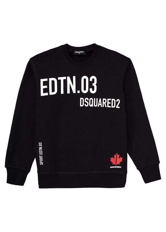 Sport EDTN COOL FIT SWEAT-SHIRT image number 0