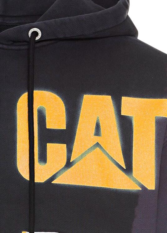 CAT HOODIE POWER image number 2