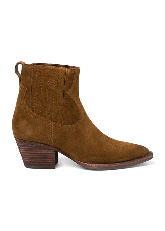 2_Chelsea Cowboy Suede, Combo:B image number 0