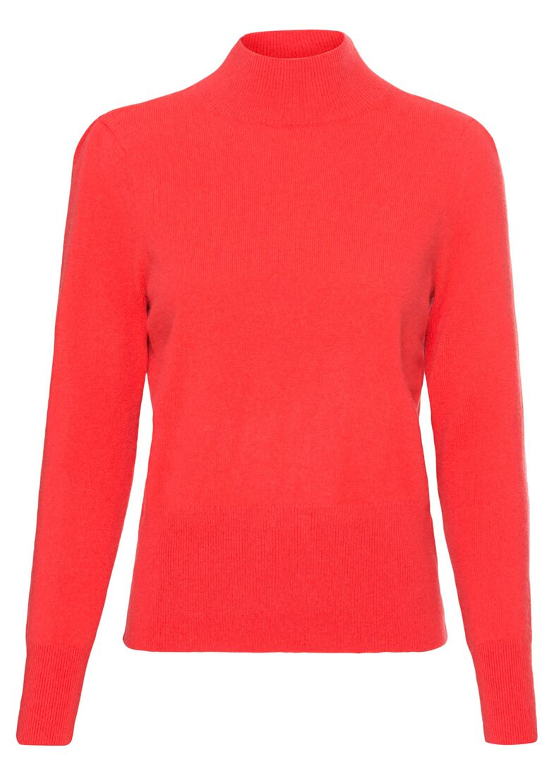 Pullover, Rot, large image number 0