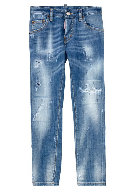 Cool Guy Jeans image number 0