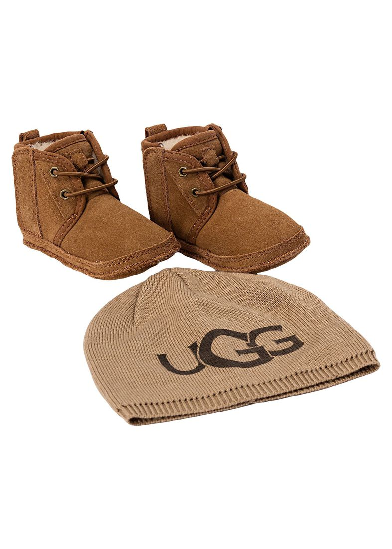BABY NEUMEL AND UGG BEANIE, , large image number 0