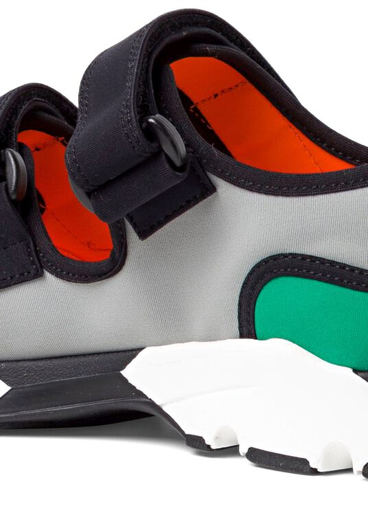 Double Strap Sneaker image number 3