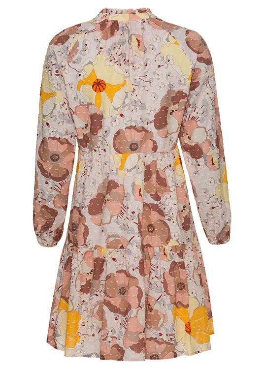 Charlotte Lovely Tunic Dress image number 1