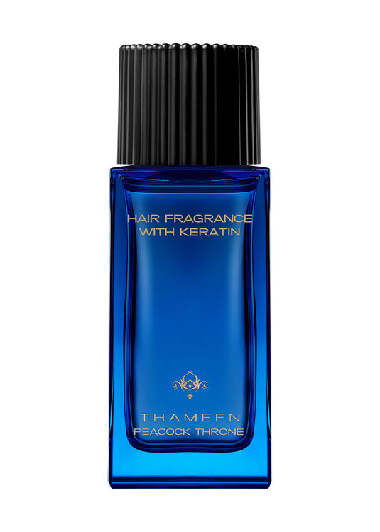 Peacock Throne Hair Fragrance 50ml image number 0