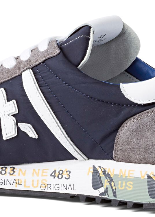 LUCY SNEAKER image number 3