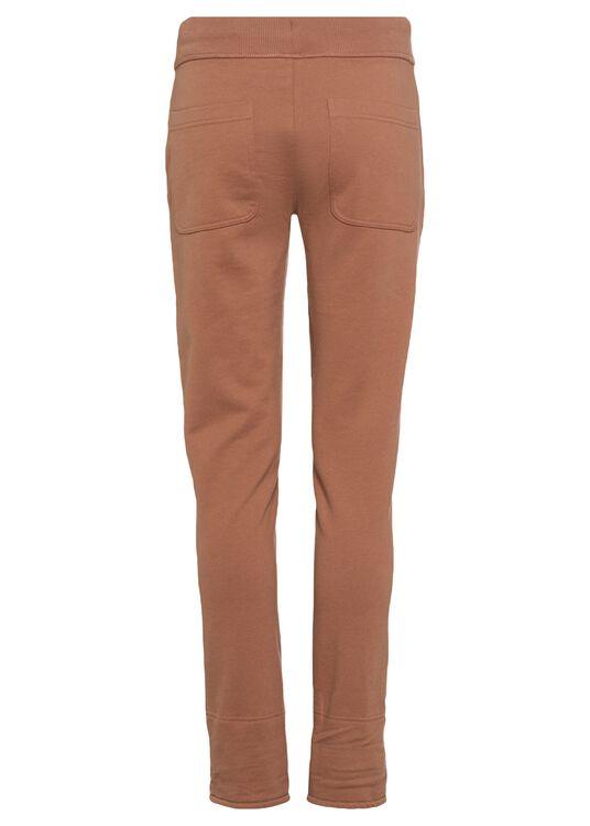 Fleece Trousers Turn, Braun, large image number 1
